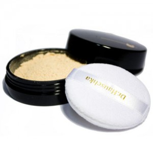 Dr Hauschka Translucent  Loose Powder