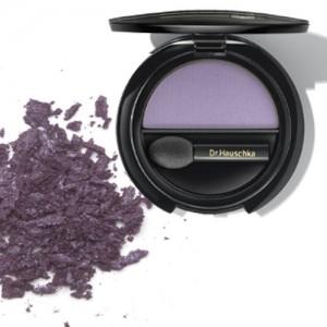 Dr Hauschka Eye Shadow 07 Lilac
