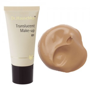 DrHauschka Makeup 01 Pale Sand
