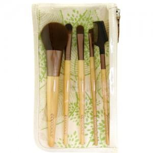 Eco Tools Six Piece Make Up Brush Starter Set