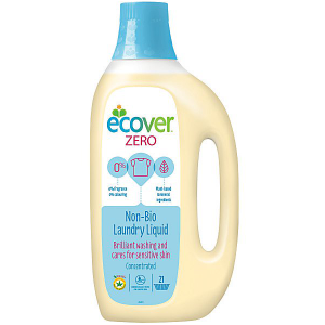 Ecover ZERO Laundry Liquid - Non Bio - (21 washes)