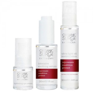 Organic Surge Extra Care Regime for Combination and Oily Skin