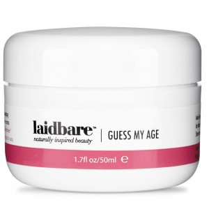 Laidbare Guess My Age Anti Ageing Treatment Cream