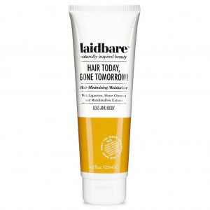 Laidbare Hair Today Gone Tomorrow - Hair Minimising Moisture Gel