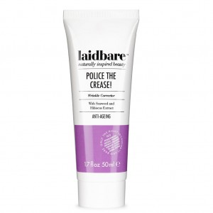 Laidbare Police the Crease Wrinkle Corrector Cream