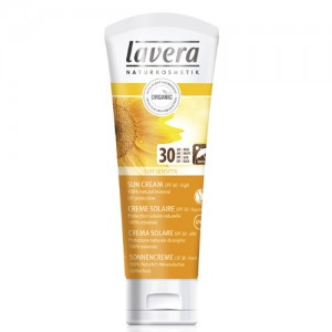 Lavera Sensitive Sun Cream SPF 30