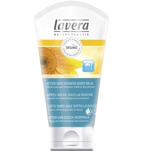 Lavera After Sun Shower Body Milk