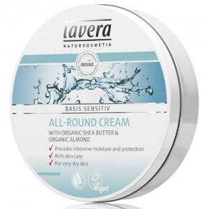 Lavera Basis All Round Cream