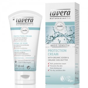 Lavera Face Protection Cream