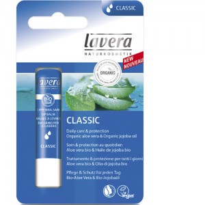 Lavera Classic Lip Balm