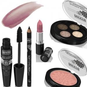 Lavera Make Up Collection - a big saving over buying individually.