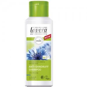 Lavera Anti-Dandruff Organic Shampoo