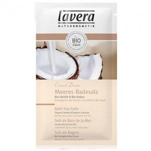 Lavera Coconut Dream Bath Salts