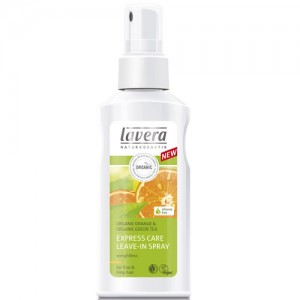 Lavera Express Care Leave In Spray