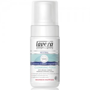 Lavera Neutral Cleansing Foam