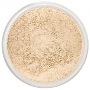 Lily Lolo Mineral Foundation - Barely Buff - Light, neutral with balanced undertones.