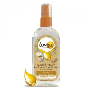 Lovea Radiance Argan Leave-in Conditioner Spray