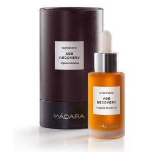 Madara Superseed Age Recovery Facial Oil