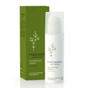 Madara Nourishing Body Cream