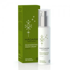 Madara Regenerating Night Cream