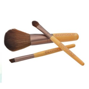 Eco Tools Mini Essentials Makeup Brush Set