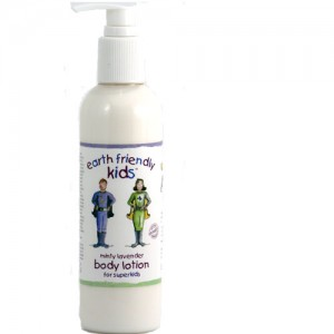 Body Lotion in Minty Lavender