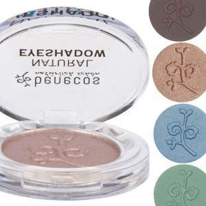 Benecos Mono Eye Shadow in 12 individual shades
