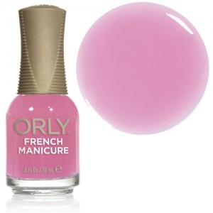 Orly French Manicure Bare Rose