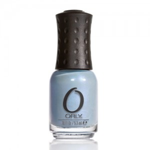 Blue Belle - Orly Mini