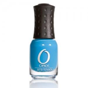 Blue Collar - Orly Mini
