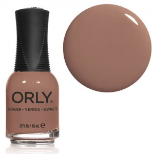 Coffee Break - Orly Nail Polish