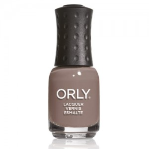 Orly Country Club Khaki - Sophisticated crème beige-grey
