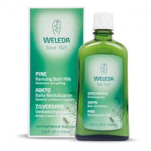 Weleda Pine Reviving Bath Milk