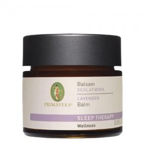 Lavender Sleep Therapy Balm