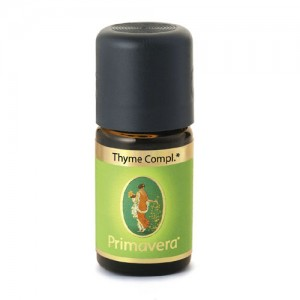 Primavera Thyme Turkish Organic Essential Oil