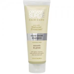 Organic Surge Shine Boost Organic Shampoo