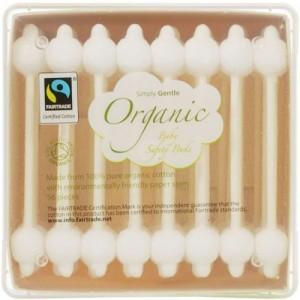 Organic Baby Safety Buds