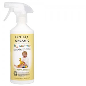 Bentley Organic Toy Sanitizer Large