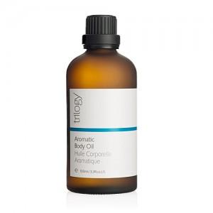 Trilogy Aromatic Body Oil