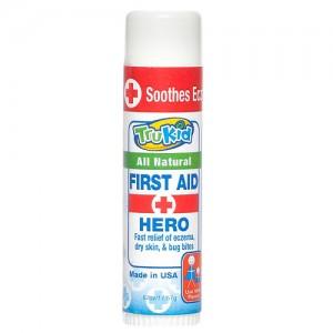 Trukid Eczema & Rash Balm Hero Stick