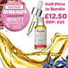 Bundle includes the Radiance Facial Oil at Half Price