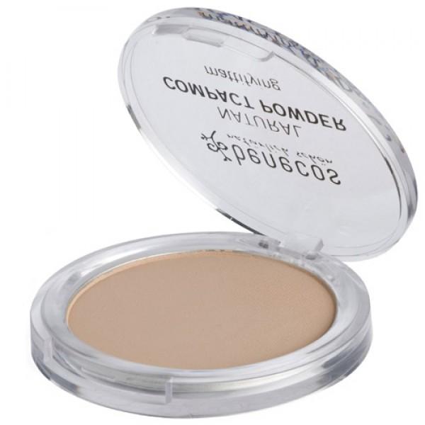 Benecos Compact Powder - Sand