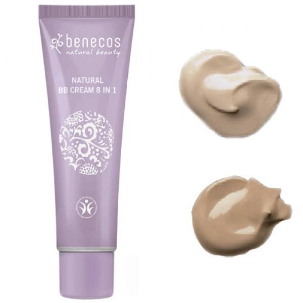 Benecos Natural BB Cream