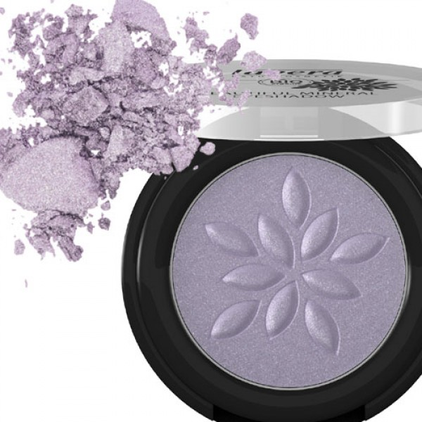 Lavera Beautiful Mineral Eyeshadow - 18 Frozen Lilac