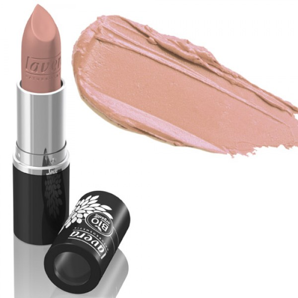 Lavera Lipstick 29 Casual Nude
