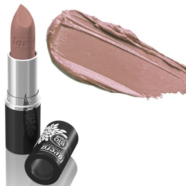 Lavera Lipstick 30 Tender Taupe