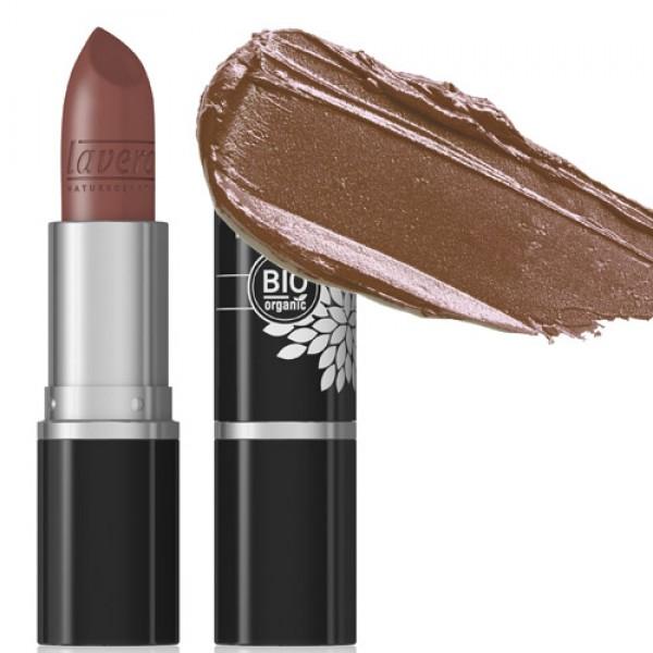 Lavera Lipstick 31 Modern Camel