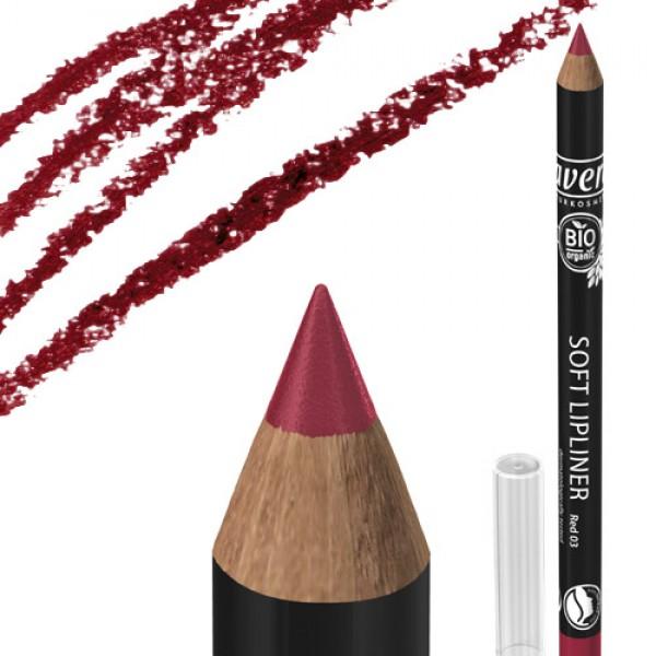 Lavera Lip Liner - Red 03