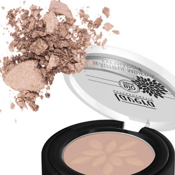 Lavera Beautiful Mineral Eyeshadow - 08 Matt 'n Cream