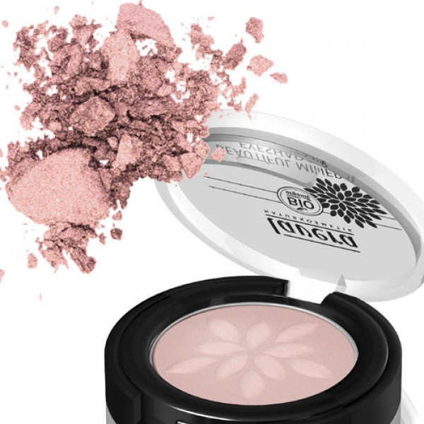 Lavera Beautiful Mineral Eyeshadow - 02 Pearly Rose